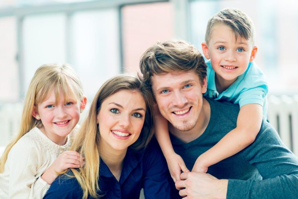 Family Dentist in Peachtree Georgia